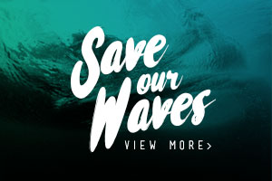 Save Our Waves