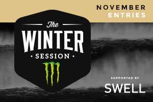 The Winter Session Entries November 2015
