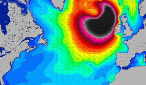 How it Unfolded: Forecasting for One of the Biggest European Storms in History