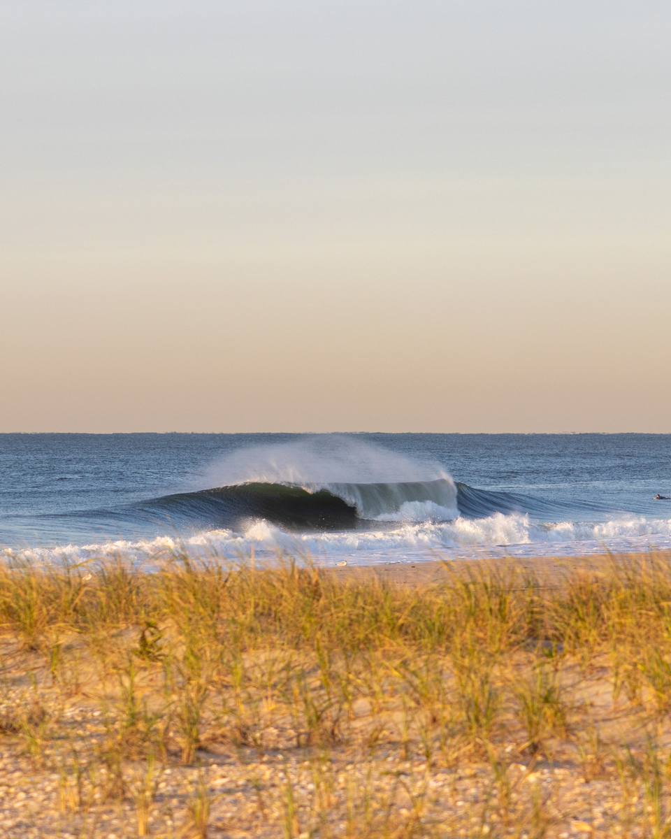 What tantalises you most? The US east coast, or, the beachies of, say, Hossegor? Same, same but different.