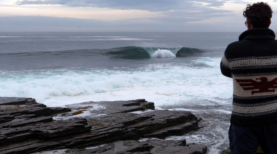 The slabs of Scotland also switched on. But we've got more from this mission dropping soon...