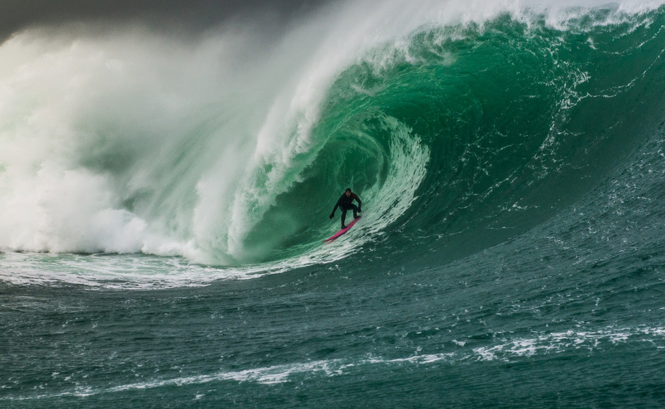 Mullaghmore Head.