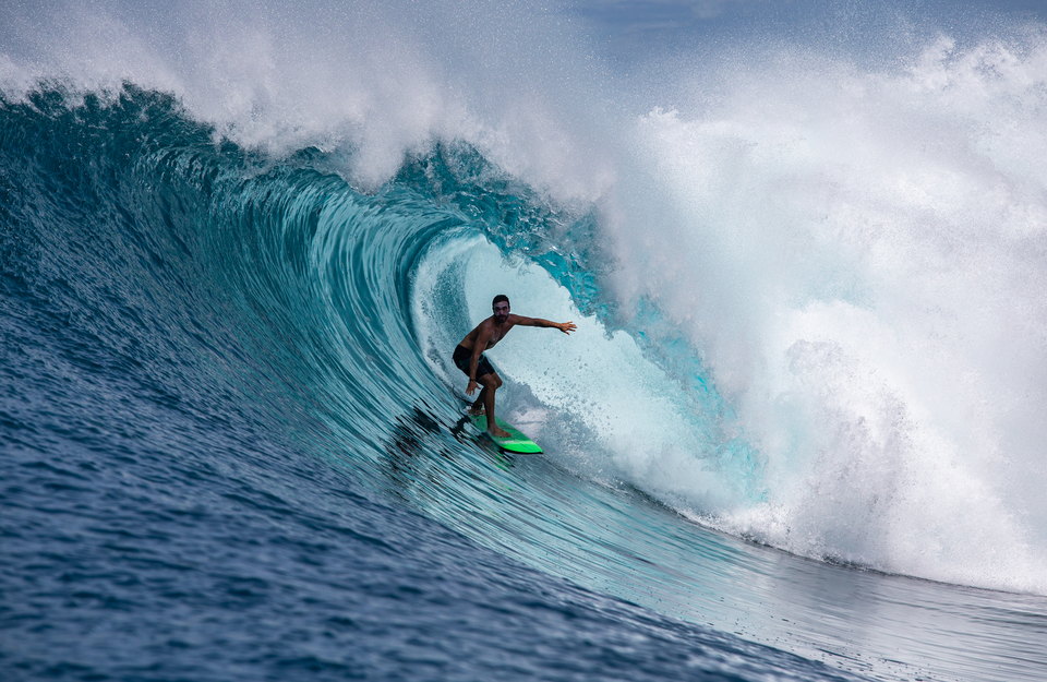 To Cardoso is usually found tucked under a heaving lip somewhere - but he's usually prone! Here's what happens when To dabbles in the standup division.